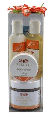 Pure Fiji Spa Boxes: Mango