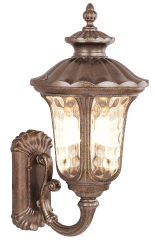 Moroccan Outdoor Wall Lamps - 9