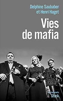 Vies de mafia par Haget