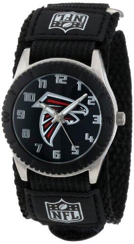 Atlanta Falcons Black Football Case (Game Time Unisex NFL-ROB-ATL