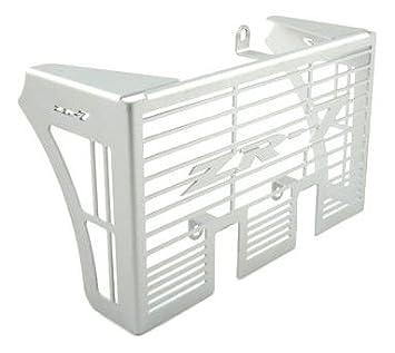 PUIG - 1419D/72 : Cubreradiador protector embellecedor radiador: Amazon.es: Coche y moto