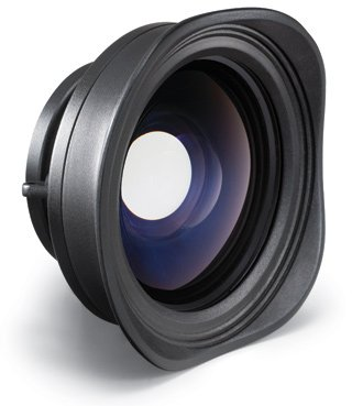 SeaLife Fisheye Wide Angle Lens for DC Series Cameras