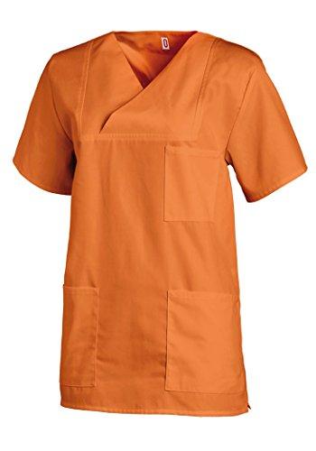 et et schlupfjacke femme pour vtements Orange 08 769 pour mdecine entretien homme oP Leiber TzqfUwU