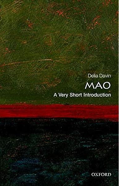 China: Mao