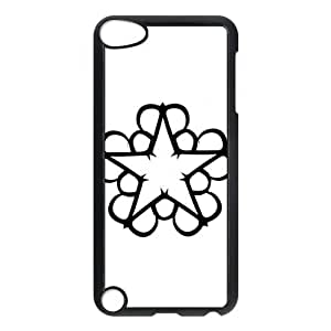 Black Veil Brides IPod Touch 5/5G/5th Generation Case Hard Plastic Itouch 5 Back Cover Case