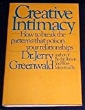 img - for Creative Intimacy: How to Break the Patterns That Poison Your Relationships book / textbook / text book