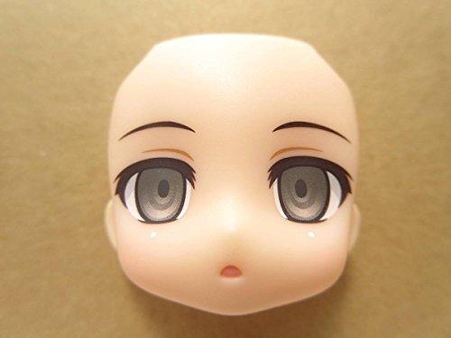 パーツ/虚ろ目顔ねんどろいど 加藤恵 ヒロイン服Ver. 冴えない彼女の育てかた オビツの商品画像