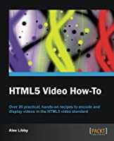 HTML5 Video How-to Front Cover
