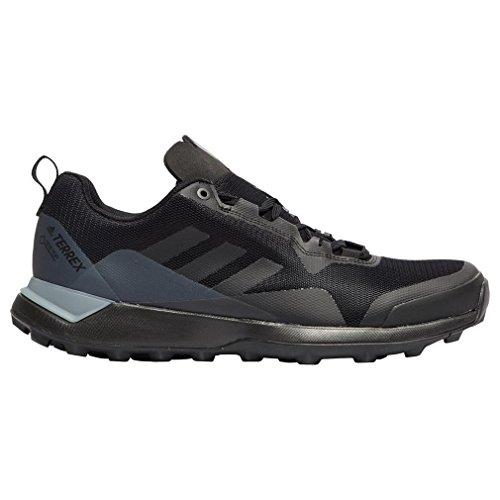 Shoes Adidas Black Bike (adidas Terrex CMTK Gore-TEX Trail Running Shoes - AW18-10.5 - Black)