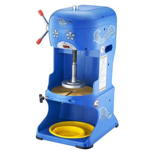Great-Northern-Premium-Quality-Ice-Cub-Shaved-Ice-Machine-Commercial-Ice-Shaver