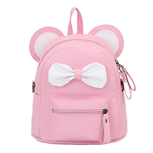 Cute Bags With Bows - 1