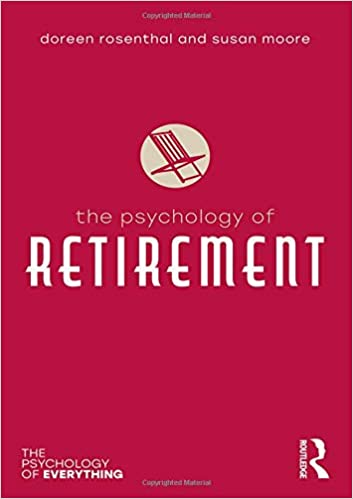 Image result for the psychology of retirement