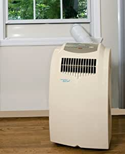 Haier CPR09XC7 Commercial Cool 9,000 BTU Portable Room Air Conditioner with Remote