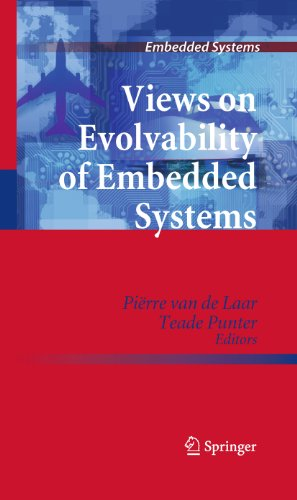 Download Views on Evolvability of Embedded Systems Pdf