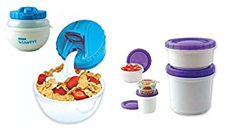 Stay Fit Deluxe Cereal to Go and Stay Fit Yogurt to Go Combo (B0085CNWAU) | Amazon price tracker / tracking, Amazon price history charts, Amazon price watches, Amazon price drop alerts
