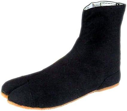 Childs Ninja Shoes, Tabi Boots, Jikatabi, Rikio Tabi/ Travel Bag! 20cm(US1)