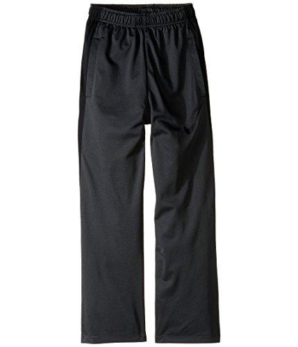 - NIKE Boys' Dry Performance Knit Pants, Anthracite/Black/Black, Small
