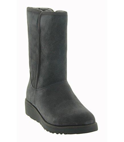 UGG Women's Amie Winter Boot, Grey, 11 B US ()