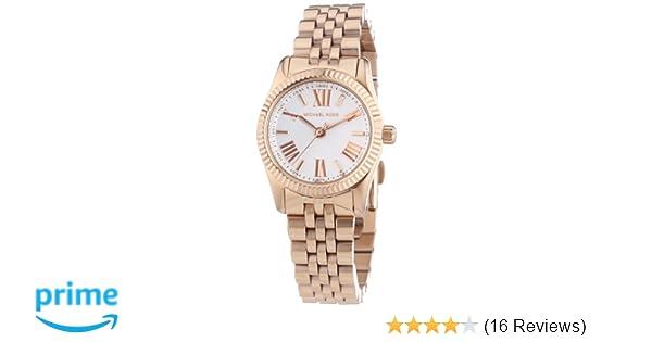 c623e84da888 Amazon.com  Michael Kors MK3230 Women s Watch  Michael Kors  Watches