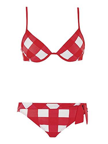Olympia Softcup Bügel Bikini Cup A