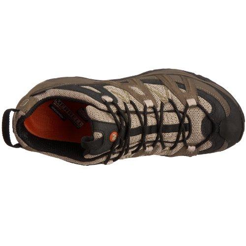 Merrell Men's Pantheon Sport Gore-tex® Lace Up Black/Smoke dcuDnJ6