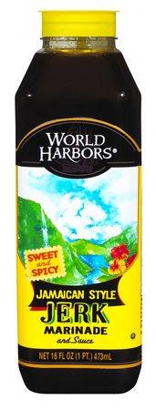 world harbors sauces - 7