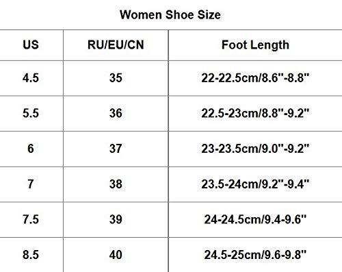 Chaussures Femme Talon Soiree,GongzhuMM Ete Sandales de Gladiateur au Genou pour Femmes creus/ées en /ét/é /à Bout Ouvert Sandales compens/ées