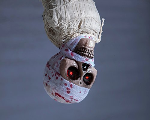 Halloween Decorations Party Ideas Great Mummy Halloween Party Prop Accessory it Moves & it Moans (Halloween Ideas)
