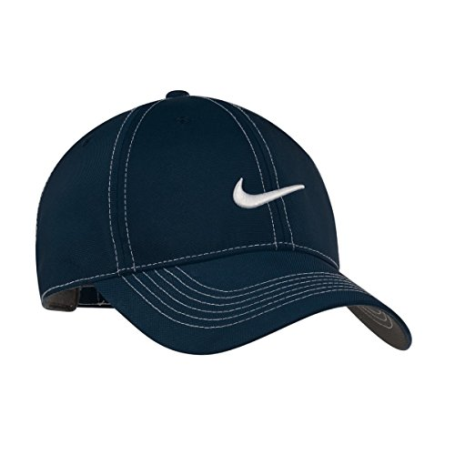 Nike Golf - Swoosh Front Cap, 333114, Midnight Navy, No Size