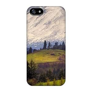 CUrMdHi7046MGfzO Snap On Case Cover Skin For Iphone 5/5s(russia Caucasus)