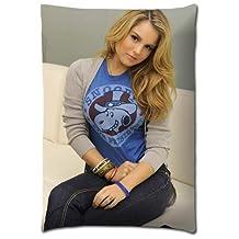 "16x24 16""x24"" 40x60cm bench pillow covers cases Cotton / Polyester softness comfort Jojo"