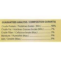Northfin Food Carnivore Formula 10Mm Pellet 250 Gram Package