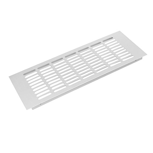 louvered grill - 5