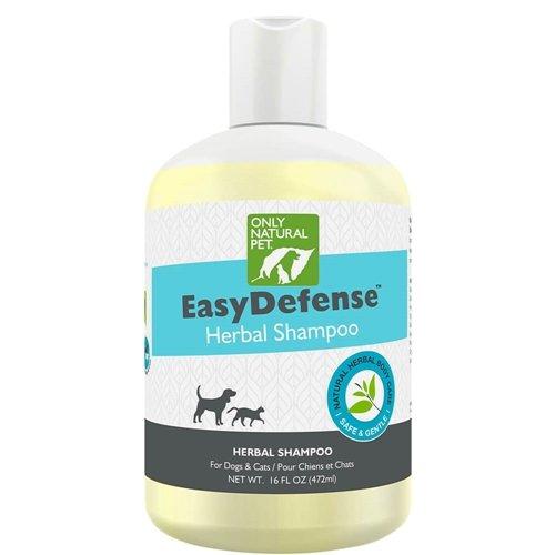 Only Natural Pet EasyDefense Herbal Shampoo & Conditioner