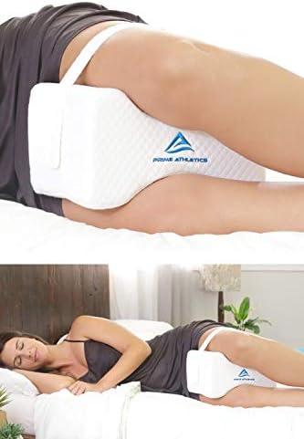 Knee Pillow Side Sleepers Orthopedic