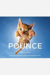 Pounce Hardcover