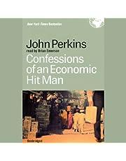 Confessions of an Economic Hitman