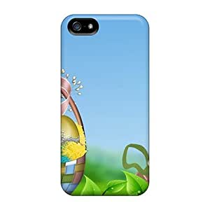 Cynthaskey Case Cover For Iphone 5/5s Ultra Slim EnDqQfi602NFVRU Case Cover by icecream design