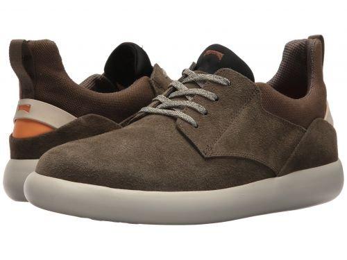 Camper(カンペール) メンズ 男性用 シューズ 靴 スニーカー 運動靴 Pelotas Capsule XL - K100320 - Dark Green [並行輸入品] B07C8R6VZ3