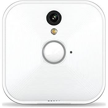 Blink Home Security Camera - Add-On Unit (No Sync Module)
