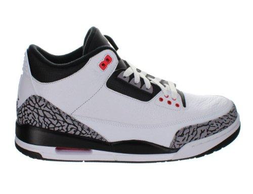 premium selection b2d47 8f044 Air Jordan 3 Retro