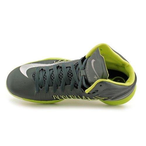Nike Herren Mercurial Vortex III FG Fußballschuhe Blau (Obsidian Blau/Weiß-Gamma Blau 404)