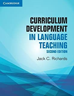 Amazon designing language courses a guide for teachers curriculum development in language teaching fandeluxe Gallery