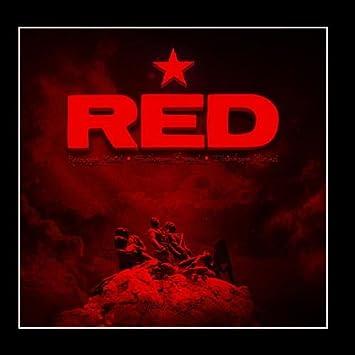 album red barikad crew gratuit