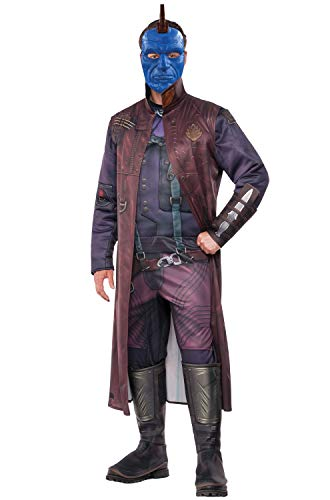Rubie's Costume Guardians of The Galaxy 2 Mens Deluxe Yondu Costume