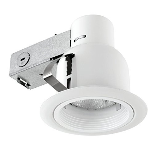 Downlight Push N Click Globe Electric 90670