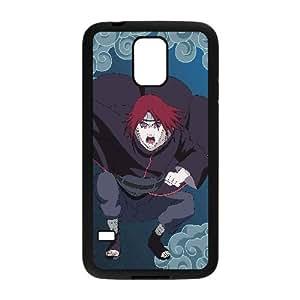Nagato Naruto Shippuden Anime Samsung Galaxy S5 Cell Phone Case Black DIY Ornaments xxy002-3631713