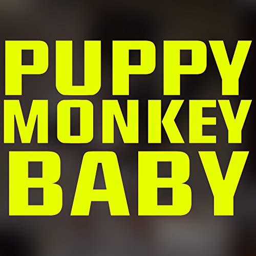 Puppy Monkey Baby (Remix) ()