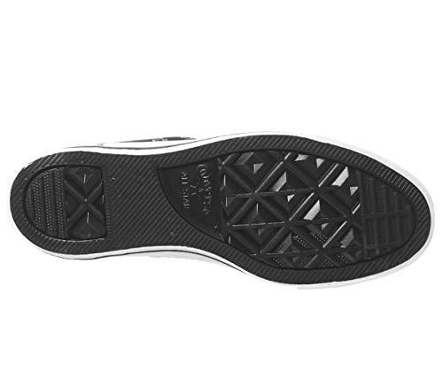 Hello Star 9635 All Black White Chucks Kitty Schuhe Converse Designer pnxAOgX