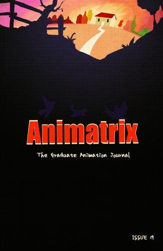 Animatrix 19: A Journal Of The UCLA Animation Workshop